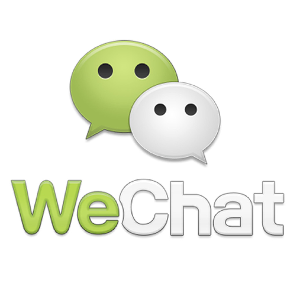 Why Wechat is better than Whatsapp / 微信比what好的原因