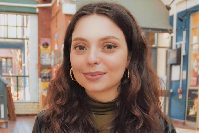 Sophia Smith Galer: Journalism's Rising TikTok Star - Interhacktives